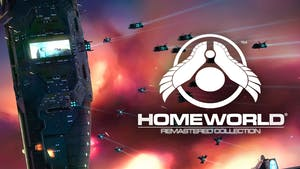 Deals on Homeworld Remastered Collection Game PC Digital