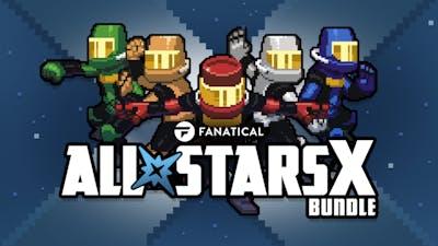 All Stars X Bundle