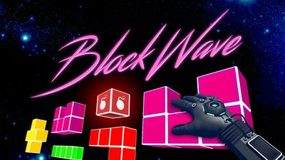 Block Wave VR
