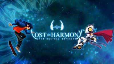 Lost in Harmony