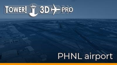 Tower!3D Pro - PHNL airport - DLC