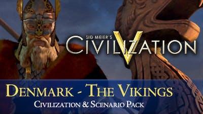 Sid Meier's Civilization V : Double Scenario Pack - Denmark