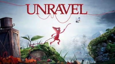 Unravel™
