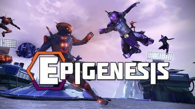 Epigenesis