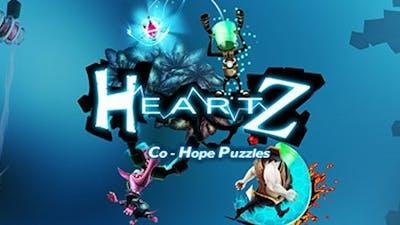 HeartZ: Co-Hope Puzzles