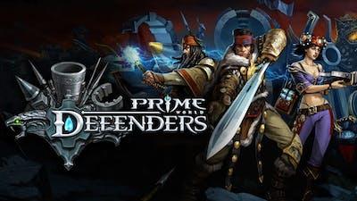 Prime World: Defenders | PC Mac Steam Game | Fanatical