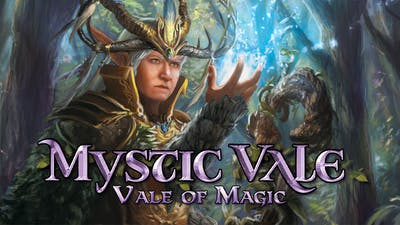 Mystic Vale - Vale of Magic
