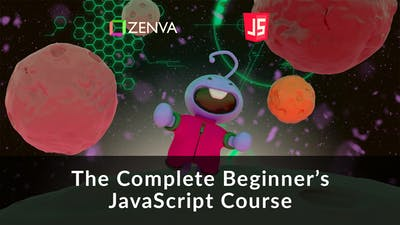 The Complete Beginner's JavaScript Course
