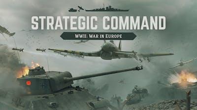 Strategic Command WWII: War in Europe