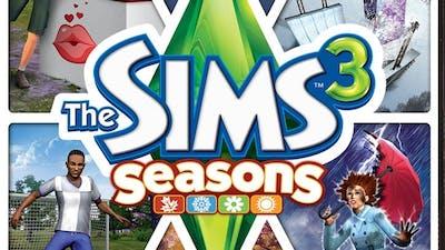 The Sims™ 3: Seasons