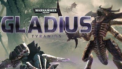 Warhammer 40,000: Gladius - Tyranids - DLC