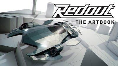 Redout - Digital Artbook DLC