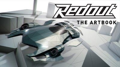 Redout - Digital Artbook DLC