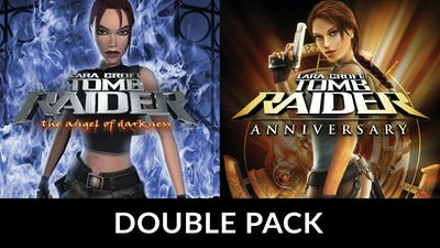 Tomb Raider VI + Anniversary Pack