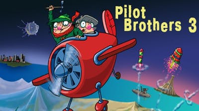 Pilot Brothers 3: Back Side of the Earth