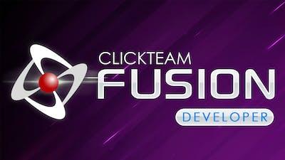 Clickteam Fusion 2.5 Developer Upgrade DLC