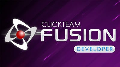 Clickteam Fusion 2.5 Developer Upgrade DLC