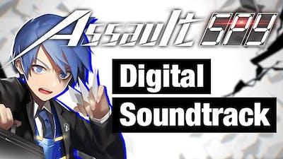 Assault Spy - Digital Soundtrack