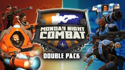Monday Night Combat Double Pack