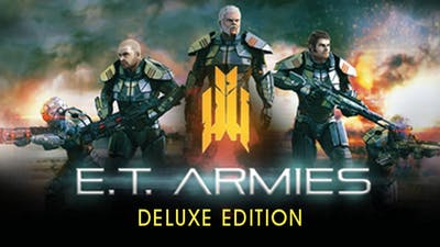 E.T. Armies - Deluxe Edition