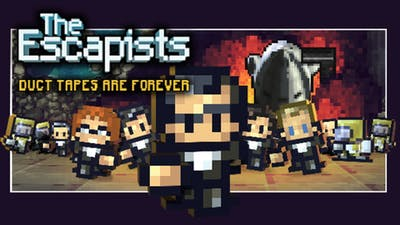 The Escapists - Duct Tapes are Forever DLC