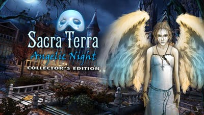 Sacra Terra: Angelic Night CE