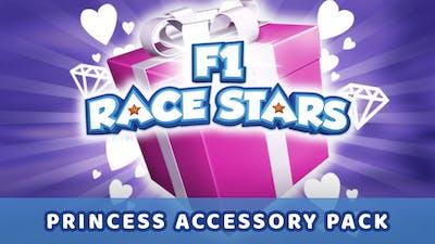 F1 Race Stars - Princess Accessory Pack