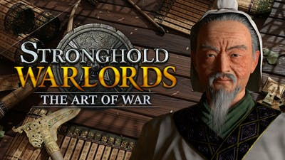 Stronghold: Warlords - The Art of War Campaign - DLC