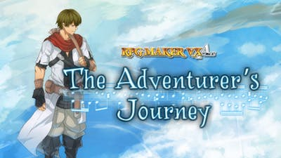 RPG Maker VX Ace: Adventurer's Journey DLC