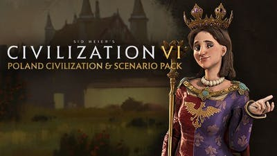 Civilization VI - Poland Civilization & Scenario Pack DLC