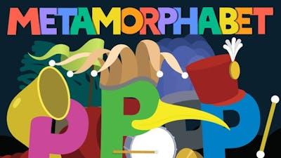 Metamorphabet