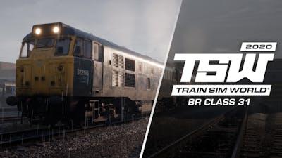 Train Sim World®: BR Class 31 Loco Add-On