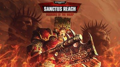 Warhammer 40,000: Sanctus Reach - Horrors of the Warp - DLC