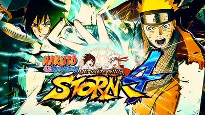 NARUTO SHIPPUDEN: Ultimate Ninja STORM 4 | PC Steam Game