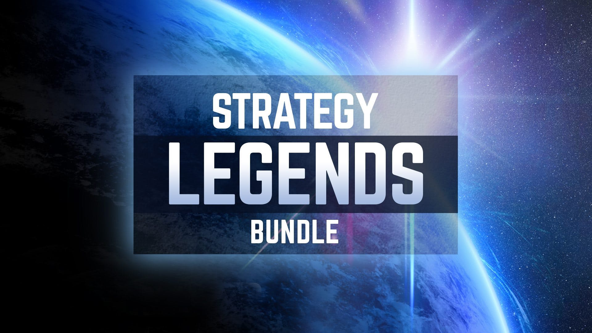 Fanatical Strategy Legends Bundle