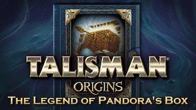 Talisman: Origins - The Legend of Pandora's Box