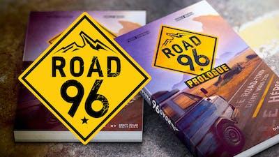 Road 96: Prologue eBook