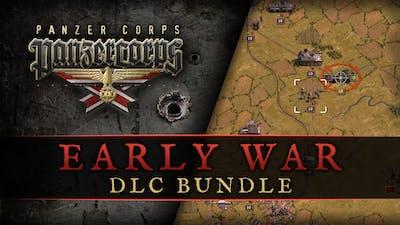 Panzer Corps Early War DLC Bundle