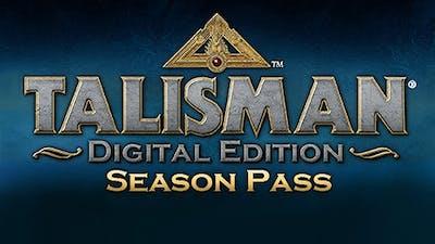Talisman: Digital Edition - Season Pass DLC