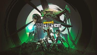 Borderlands 3: Director's Cut (Steam) - DLC