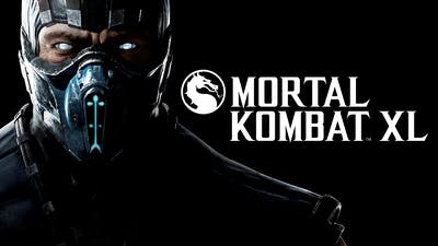 Mortal Kombat - XL Pack