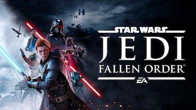 STAR WARS Jedi: Fallen Order™
