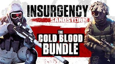 Insurgency Sandstorm - Cold Blood Bundle - DLC