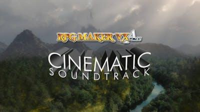 RPG Maker VX Ace: Cinematic Soundtrack Music Pack DLC