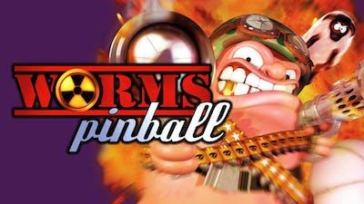 Worms Pinball