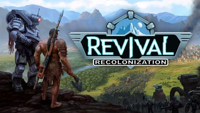 Revival: Recolonization