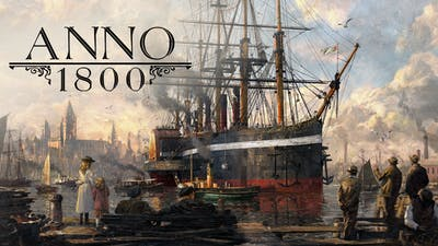 Anno 1800 Carousel