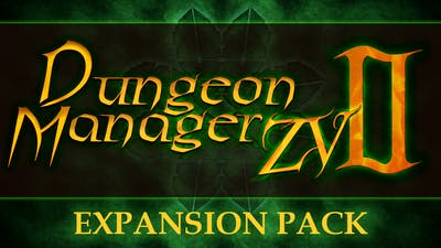 Dungeon Manager ZV 2 - Expansion Pack - DLC