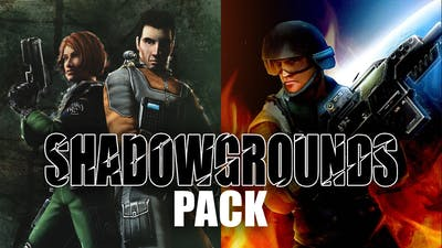 Shadowgrounds Pack