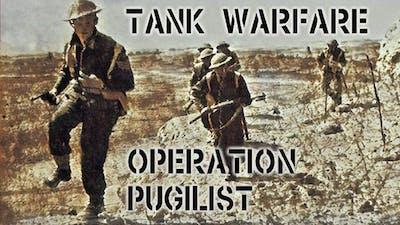 Tank Warfare: Operation Pugilist - DLC